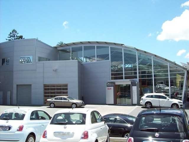 Ferrari & Audi Centre, Wickham Street, Fortitude Valley, Hutchinson Builders 3.jpg