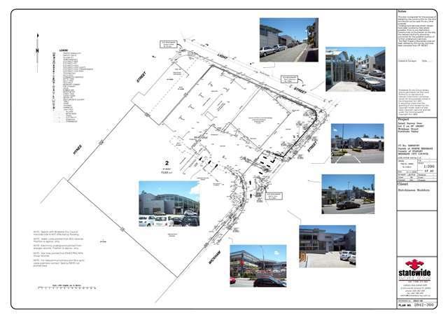 Ferrari & Audi Centre, Wickham Street, Fortitude Valley, Hutchinson Builders 4.jpg