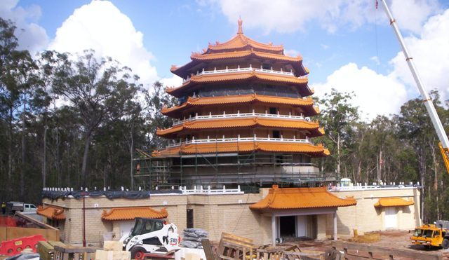Chung Tian Temple, Underwood Road, Priestdale, Adco Constructions 1.jpg