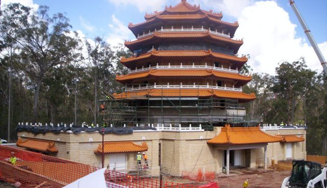 Chung Tian Temple, Underwood Road, Priestdale, Adco Constructions 2.jpg