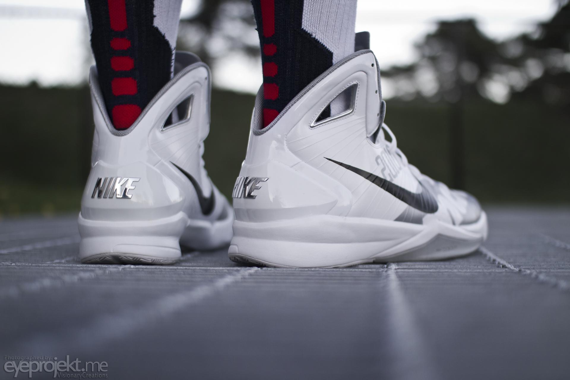 Nike Hyperdunk '10 Maui PE
