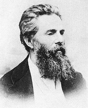 Herman Melville (Source: Wikimedia Commons)