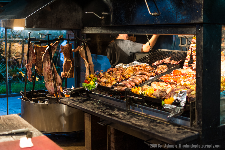 Carne Asado, Buenos Aires, Argentina