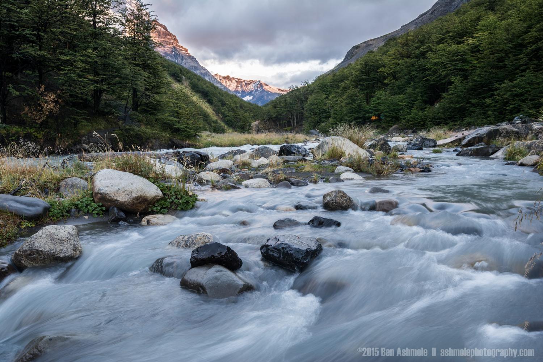 Valle Ascencio 2, Torres Del Paine, Patagonia, Chile