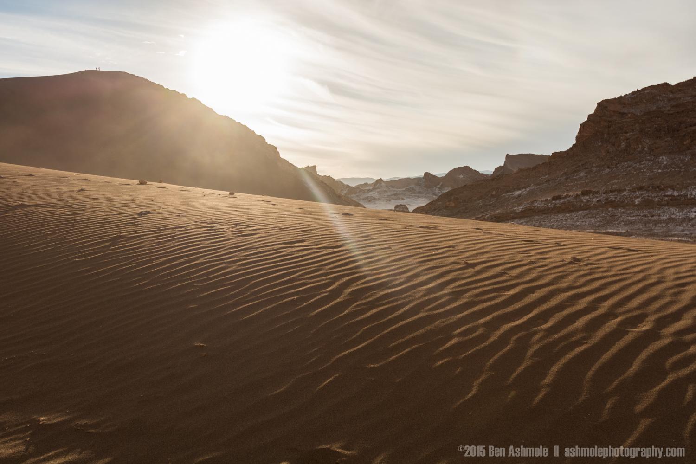 Atacama Sand Dunes 5, San Pedro De Atacama, Chile