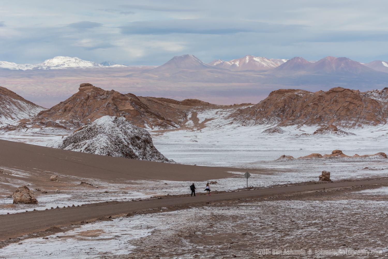 Valle De La Luna 4, San Pedro De Atacama, Chile
