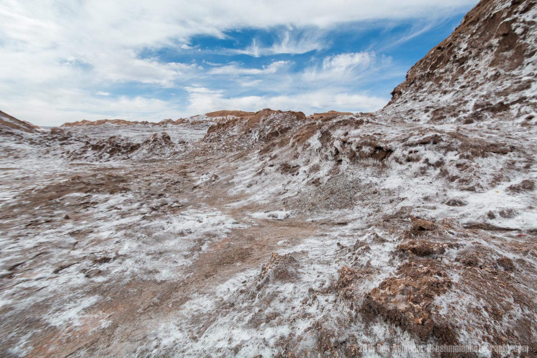 Valle De La Luna 2, San Pedro De Atacama, Chile