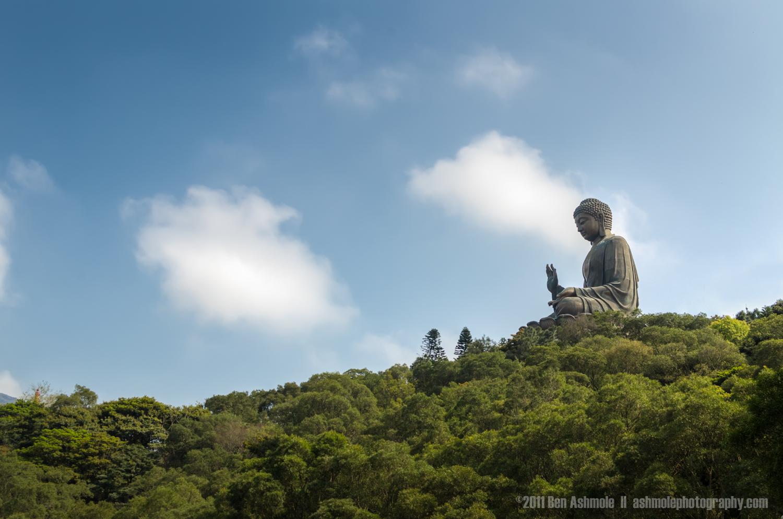 Looking From Above, Hong Kong, China, Ben Ashmole