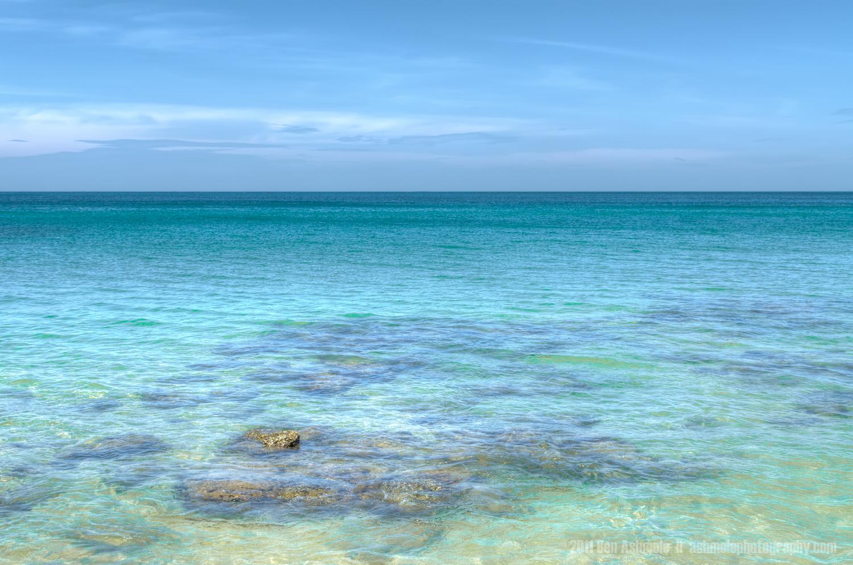 Peaceful Coast, Phu Quoc Island, Vietnam, Ben Ashmole