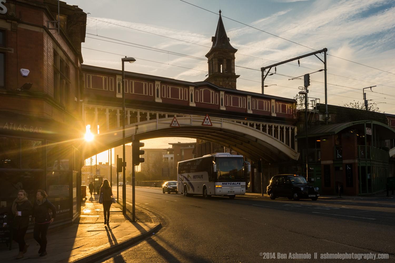 A Glimmer Of Light, Manchester, UK