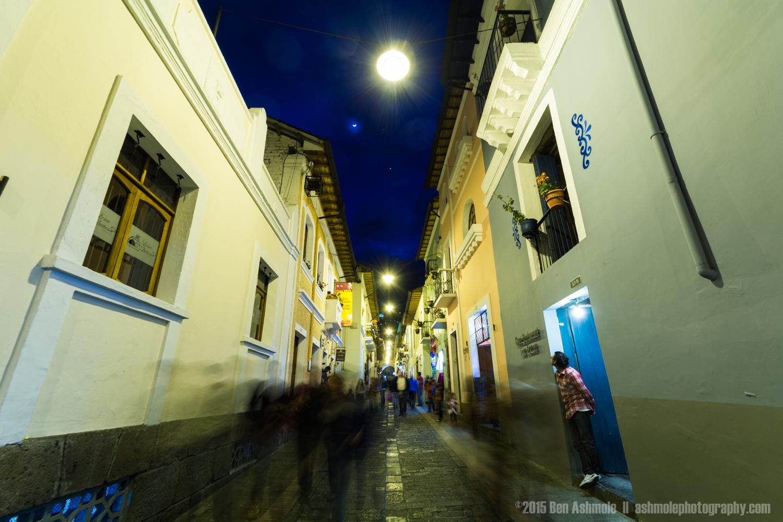 La Ronda 2, Quito, Ecuador