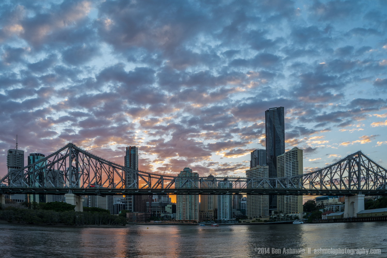 A New View, Brisbane, QLD, Australia