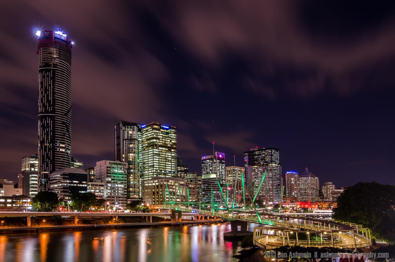 Hues Of Pink, Brisbane, Queensland, Australia