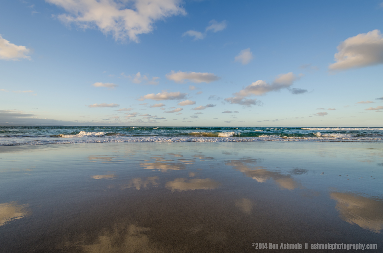 Mirror By The Sea, Byron Bay, Australia