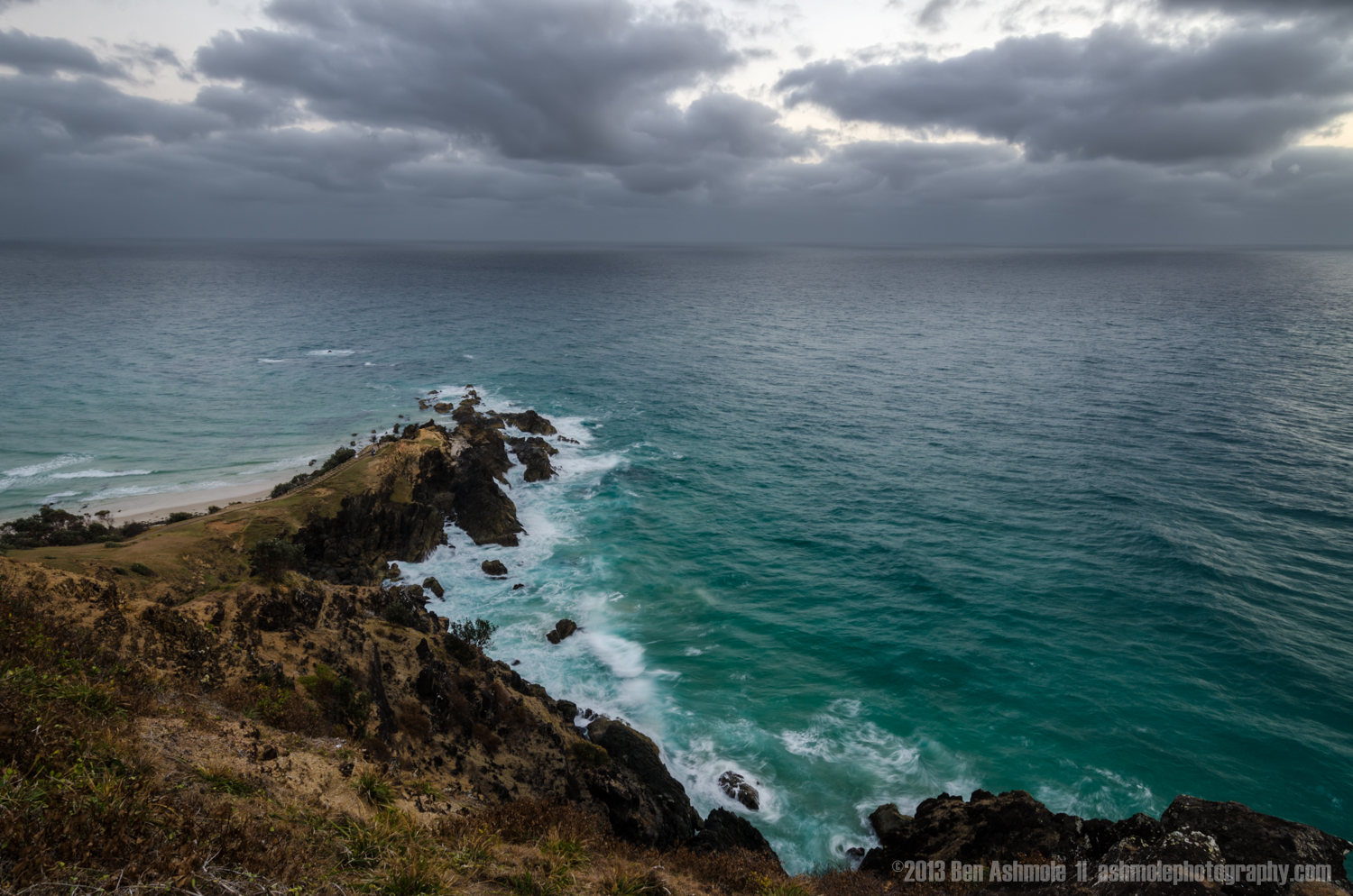 The Most Easterly Point, Byron Bay, Australia