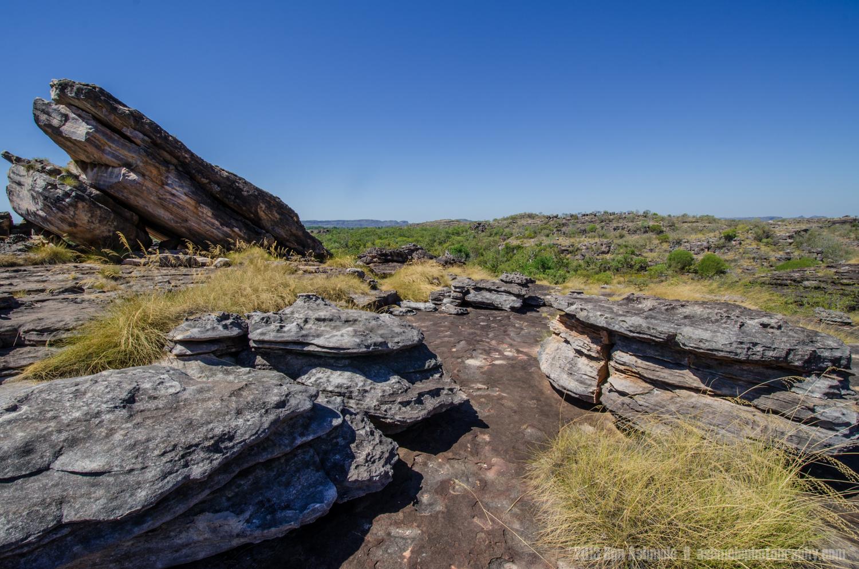 The Rocks, Ubirr, Kakadu National Park, NT, Australia