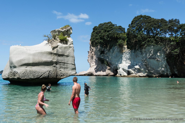 Cathedral Cove 3, Coromandel, New Zealand
