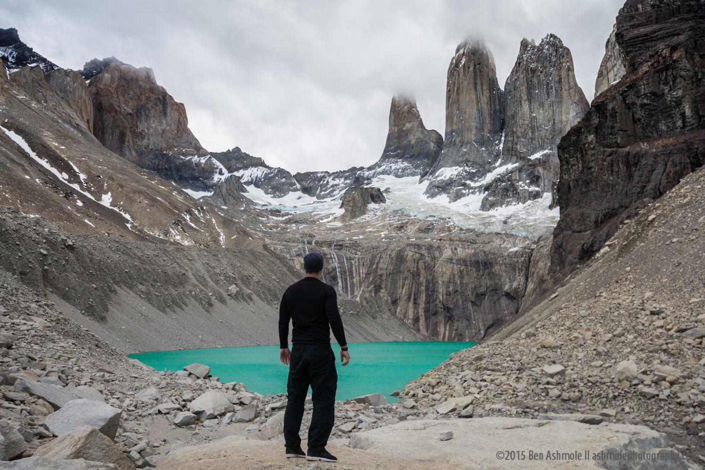 FANTASTICO SUR - PATAGONIA, CHILE