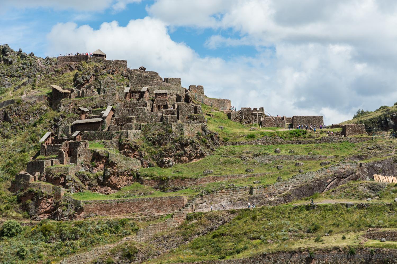 Pisac 2, Sacred Valley, Peru