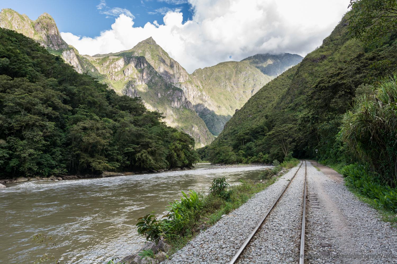 Machu Picchu Jungle Hike 4, Peru