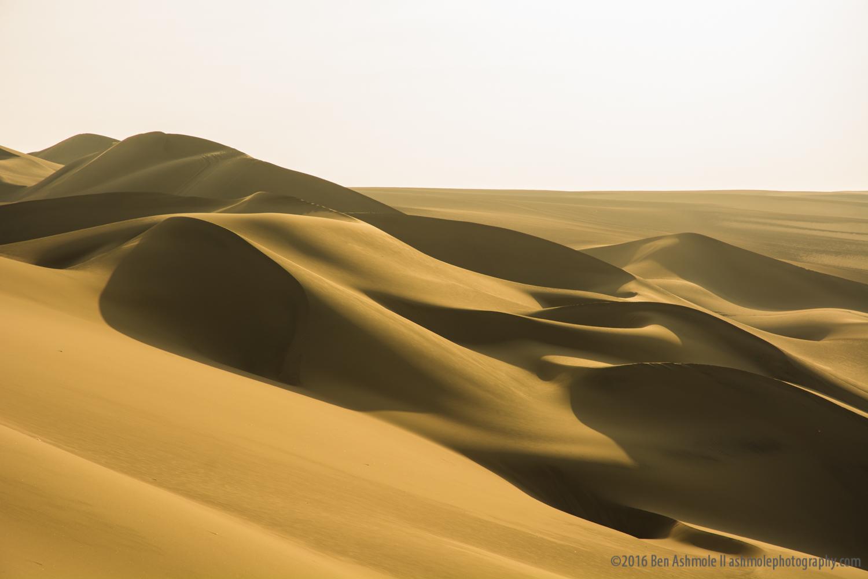 Dune Riding 5, Huacachina, Peru