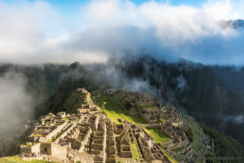 Machu Picchu 3, Peru