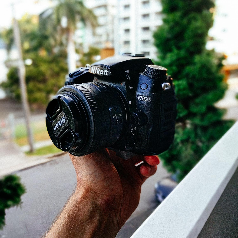 Nikon D700 & 35mm 1.8 - Pure Magic