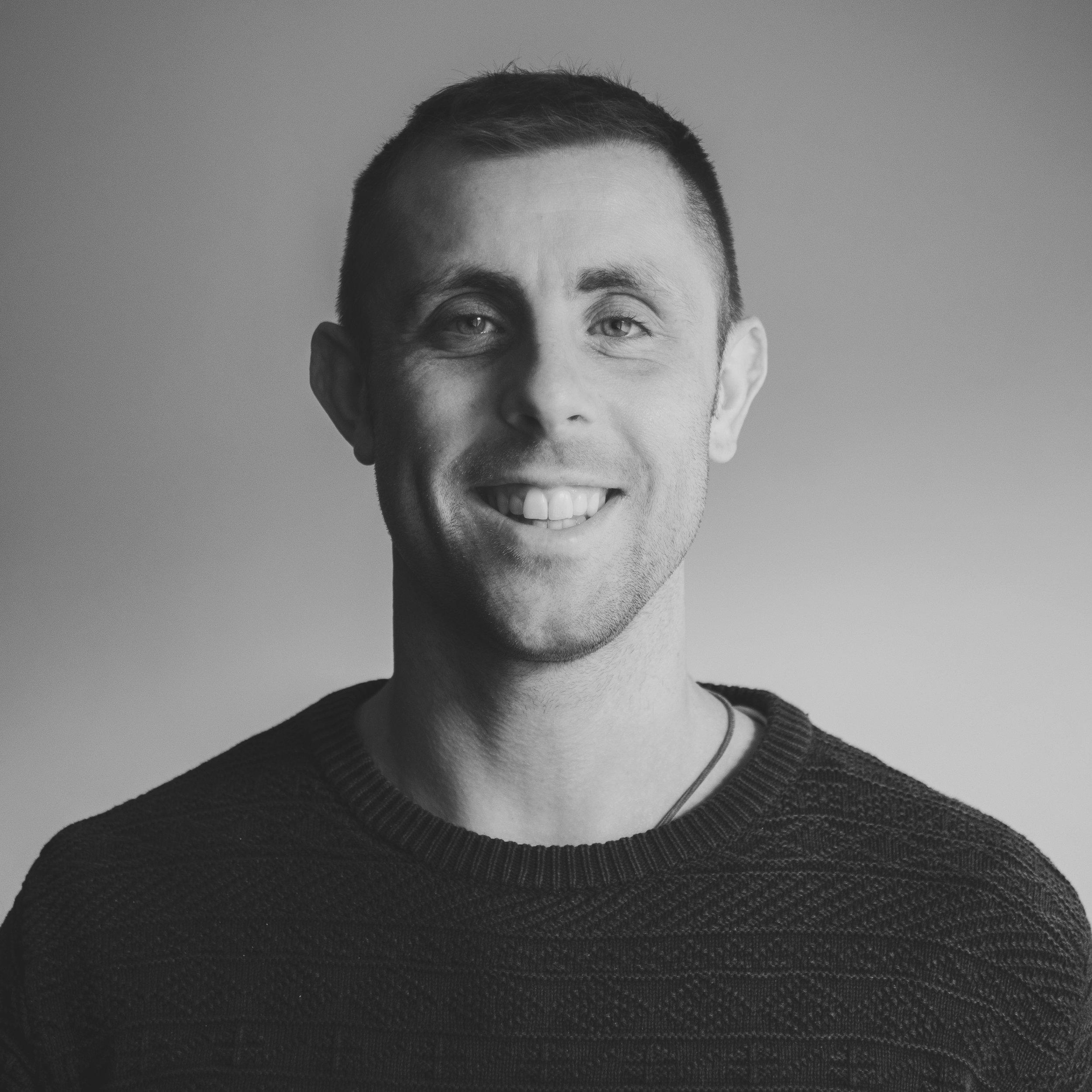 BEN ASHMOLE - CO-FOUNDER & CREATIVE DIRECTOR-Story TellerVideo ProducerContent Creator-ben@connectcreative.co