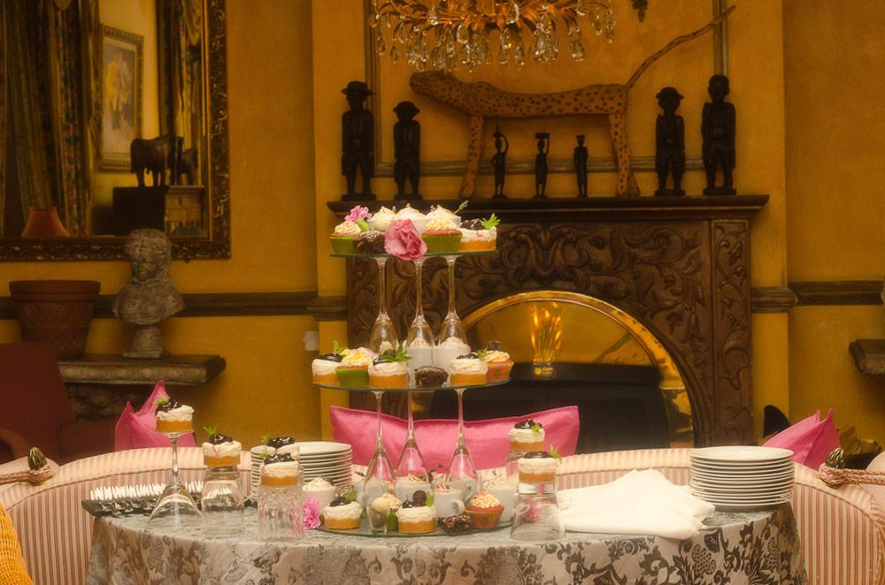 Jessica Meyerowitz - New Age Wedding Cake 3