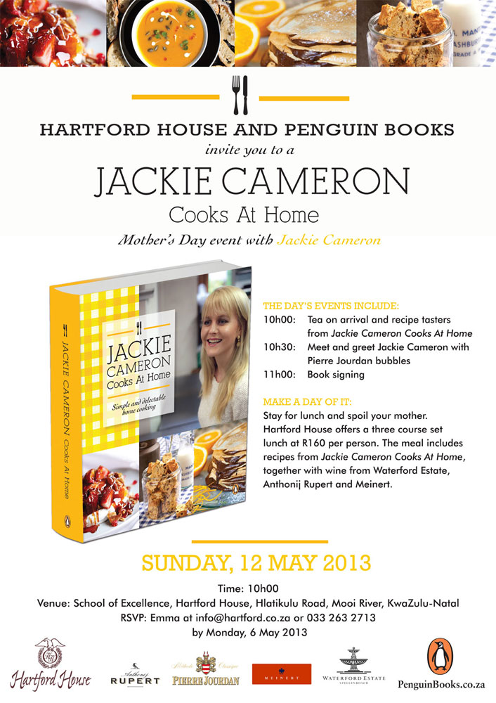 Mother's Day with Jackie Cameron... click to enlarge.