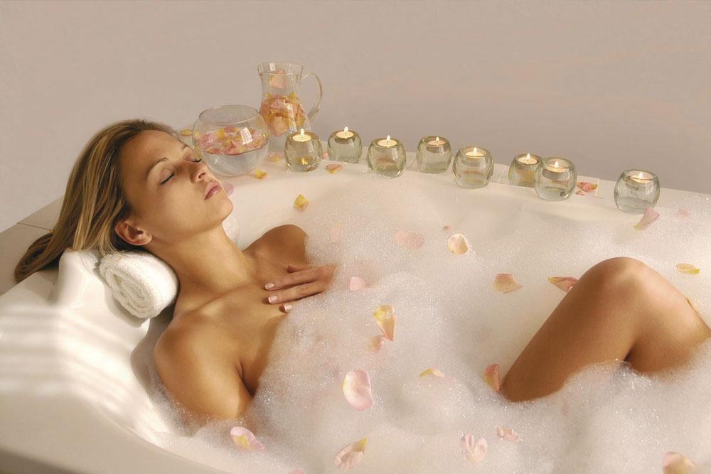 Brookdale Health Hydro Bath