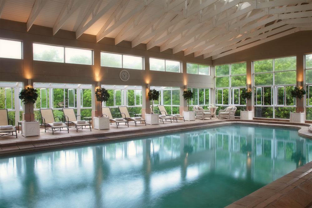 Brookdale Health Hydro Indoor Pool