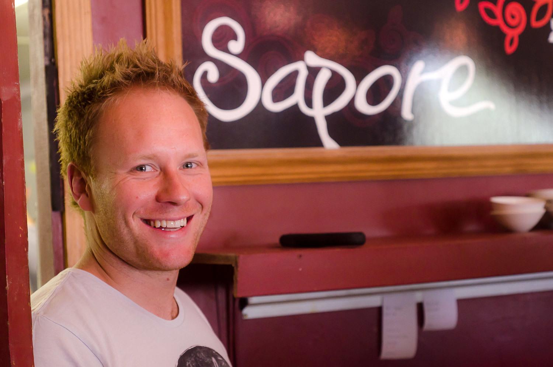 Andy Bainborough / Sapore
