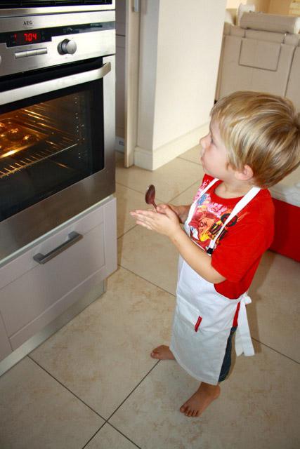 Ryan Link JC Kids Chef Range 1