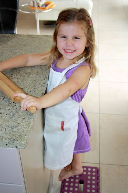 Sophie Link JC Kids Chef Range