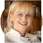 Chef Jackie Cameron