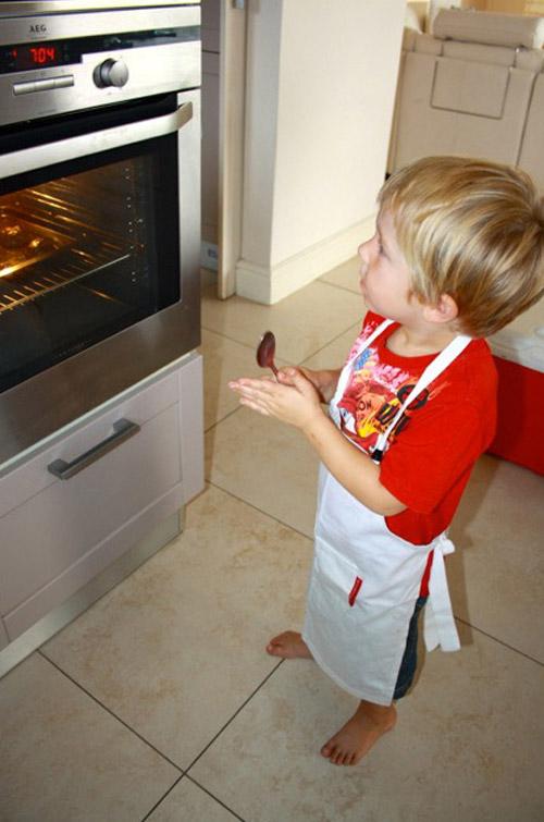 JC Kids Chef Aprons 15