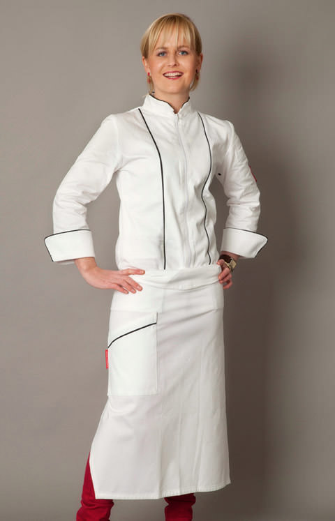 JC Chef Clothing - Jackie Cameron