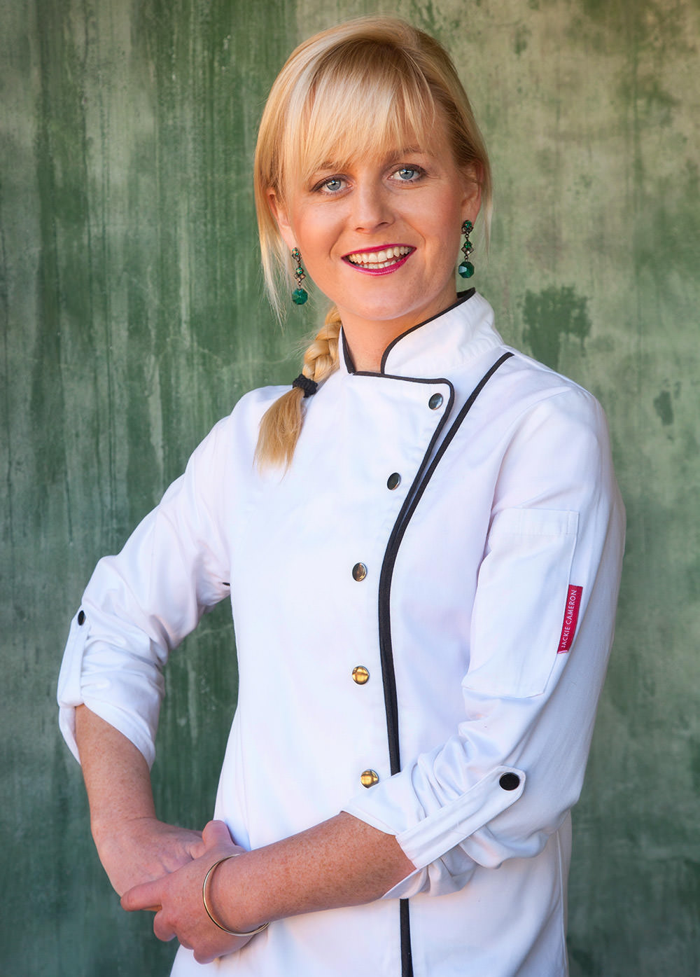 Jackie Cameron School of Food and Wine