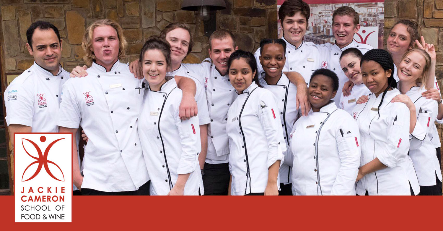 Chef School South Africa