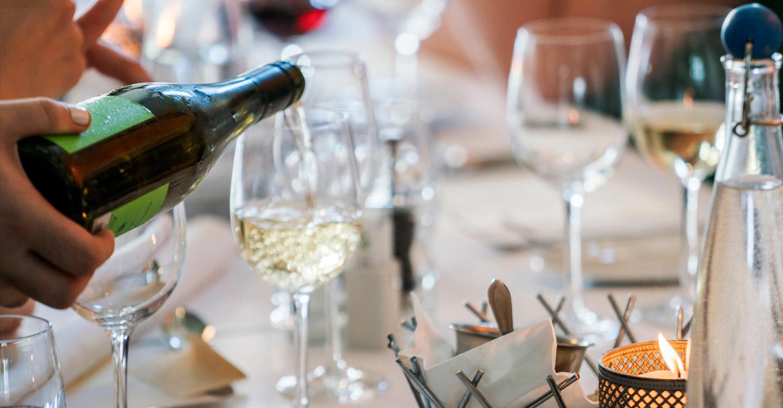 Wine Estate Sundowners Food And Wine