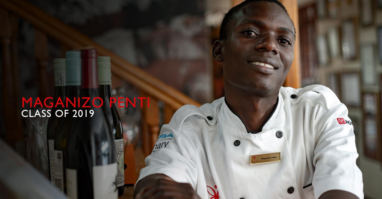 Maganizo Penti - Jackie Cameron School of Food & Wine