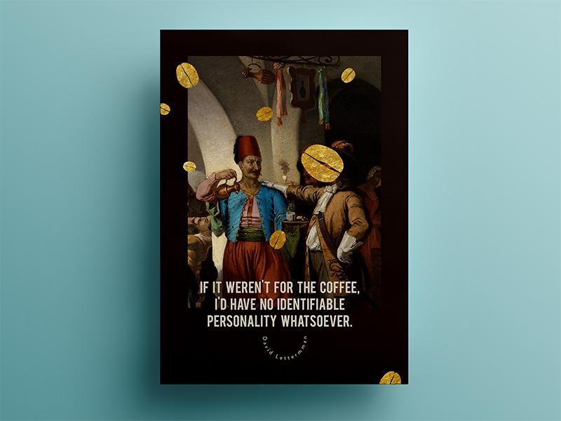 Karolis Masilionis 21 posters coffee