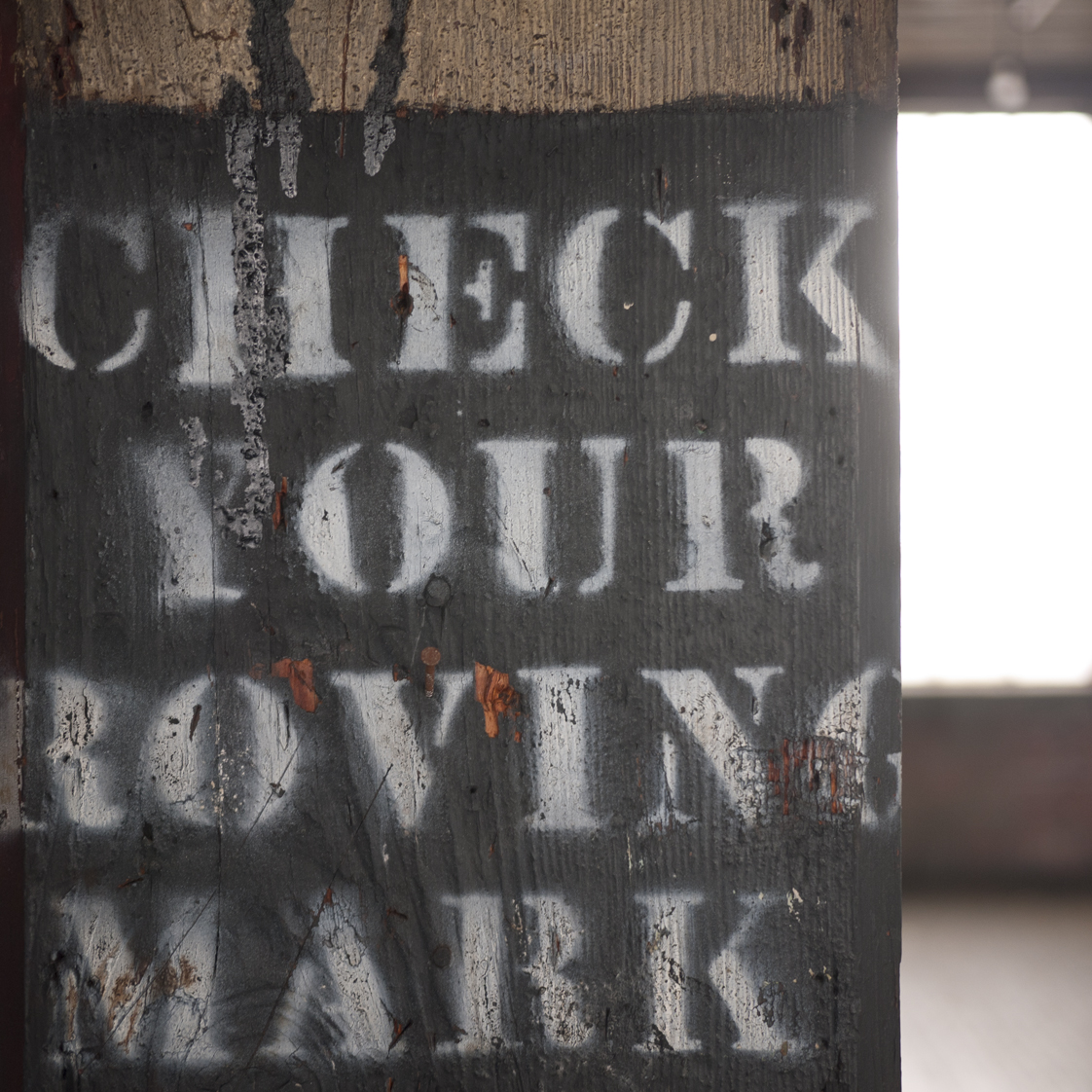 Check Your Mark