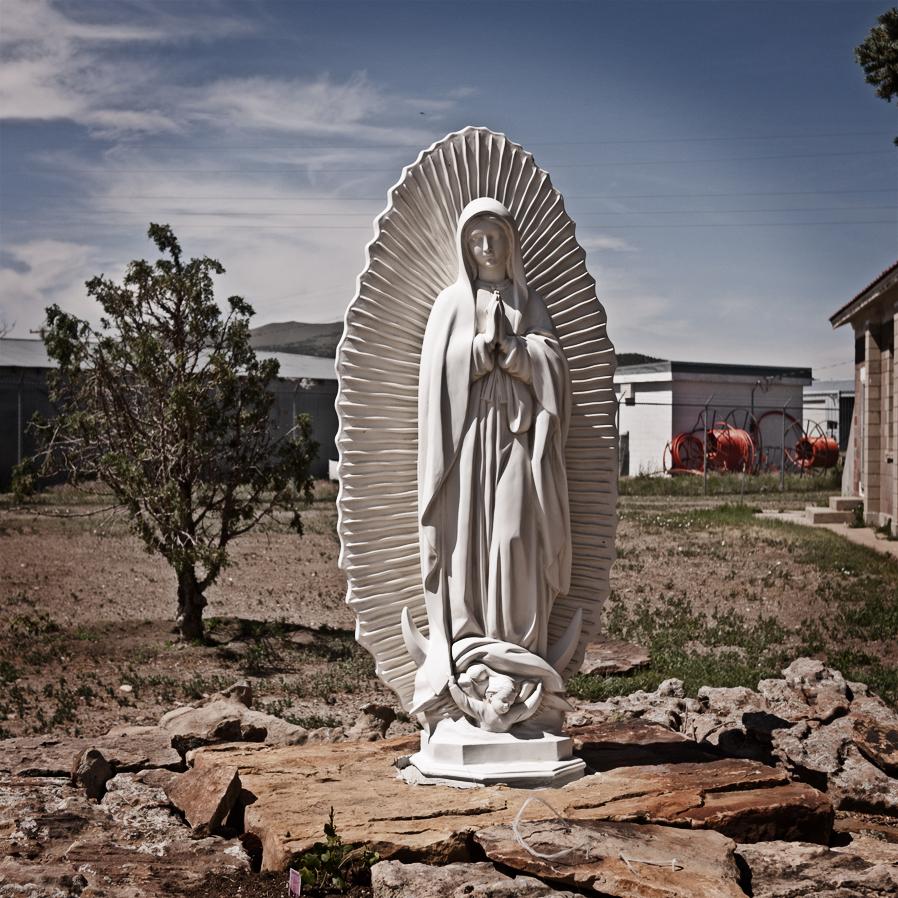 Sunshine Mary, New Mexico