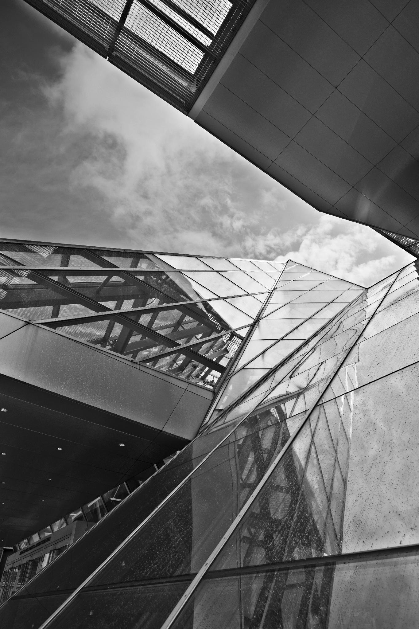 Angles - Art Museum