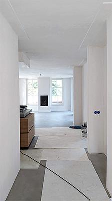 Clarissenstraat bouw villa particulier opdrachtgever woning zelfbouw jaren 30 landelijk architect boxtel luxe wonen stijlvol kavel NOMAA brabant vught baksteen traditioneel_14.jpg
