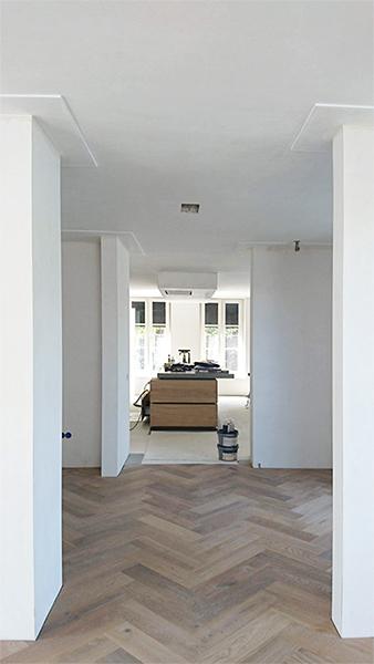 Clarissenstraat bouw villa particulier opdrachtgever woning zelfbouw jaren 30 landelijk architect boxtel luxe wonen stijlvol kavel NOMAA brabant vught baksteen traditioneel_17.jpg