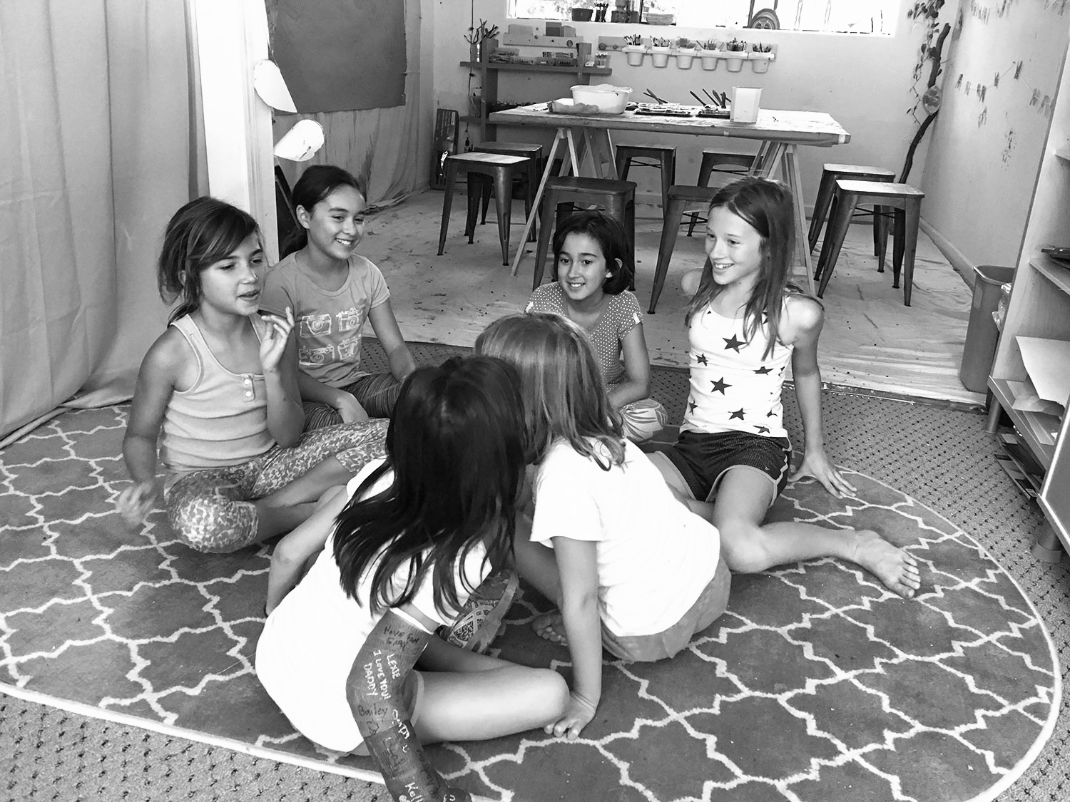 Art and YogaSibling Discount - Receive a 10% Discount for siblings joining Art and Yoga Summer Session classes together.Enter discount code: SIBLINGat checkout.