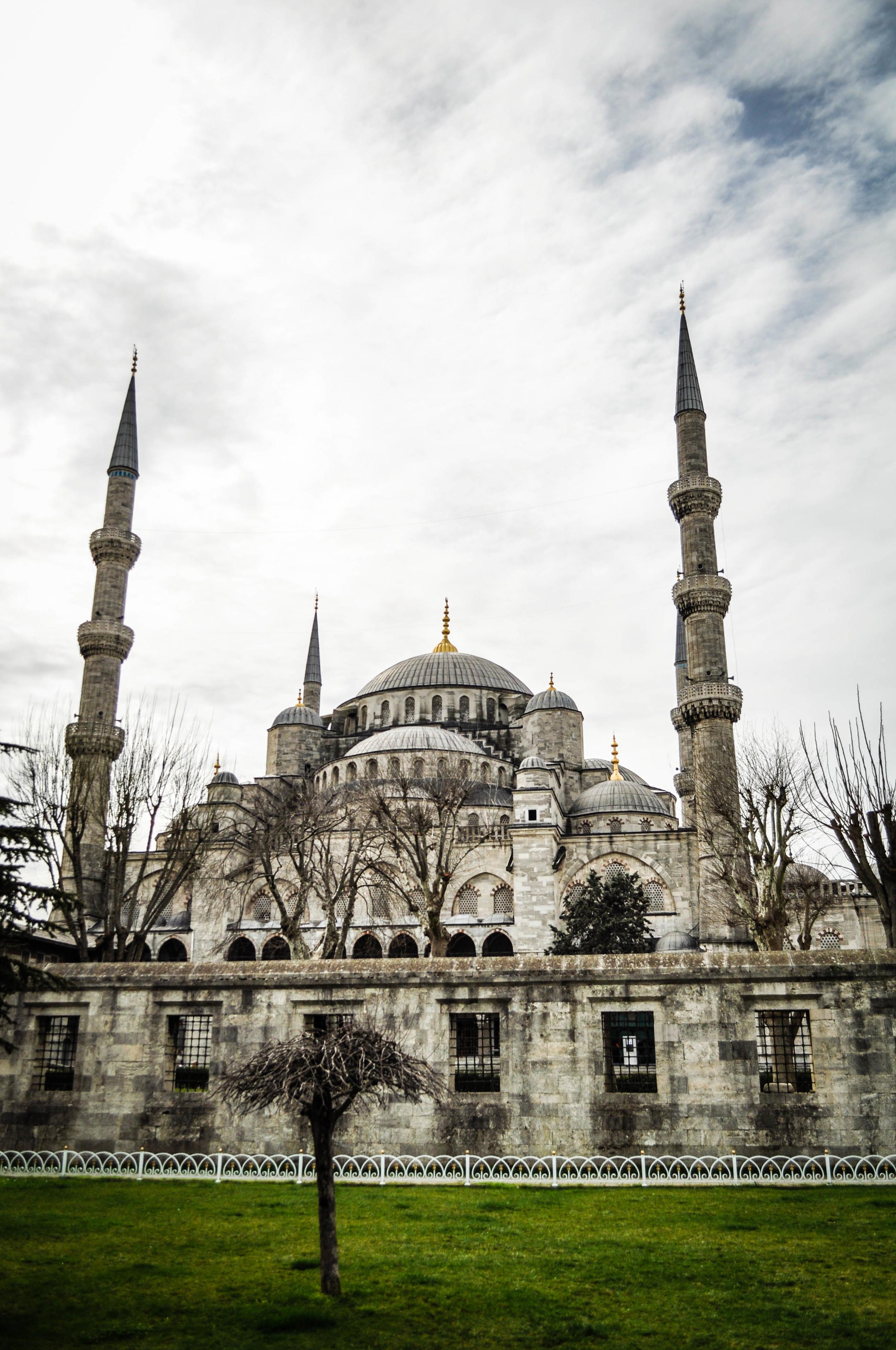 Sultanhamet, Istanbul